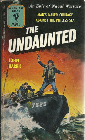 The Undaunted