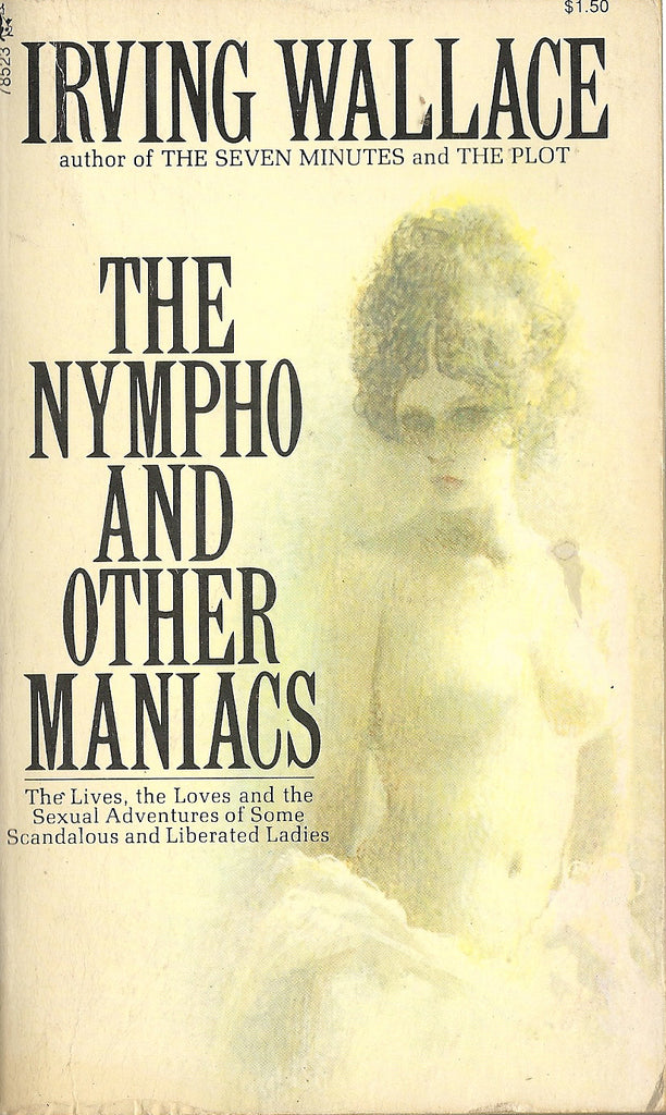 The Nympho and Other Maniacs