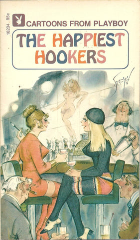 The Happiest Hookers