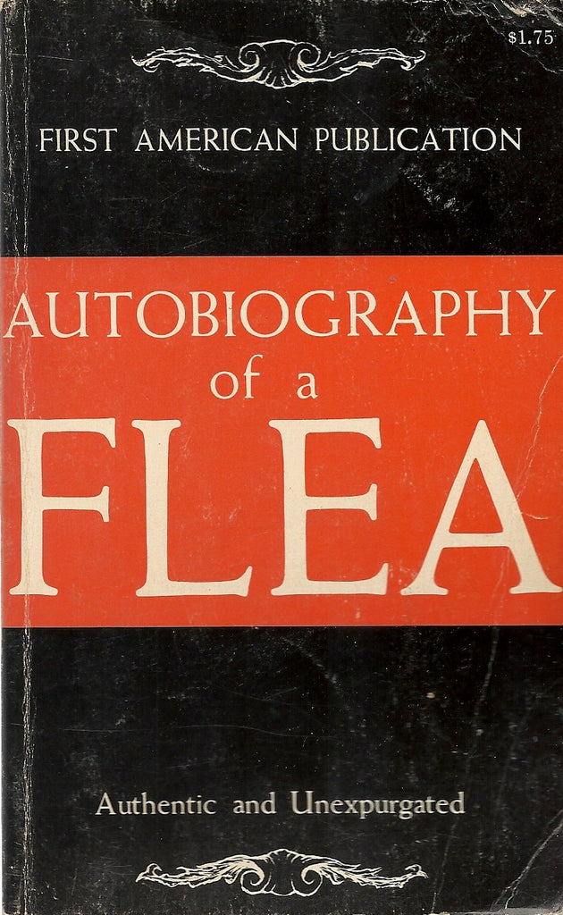 Autobiography of a Flea