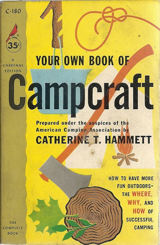 Your Own Book of Campcraft