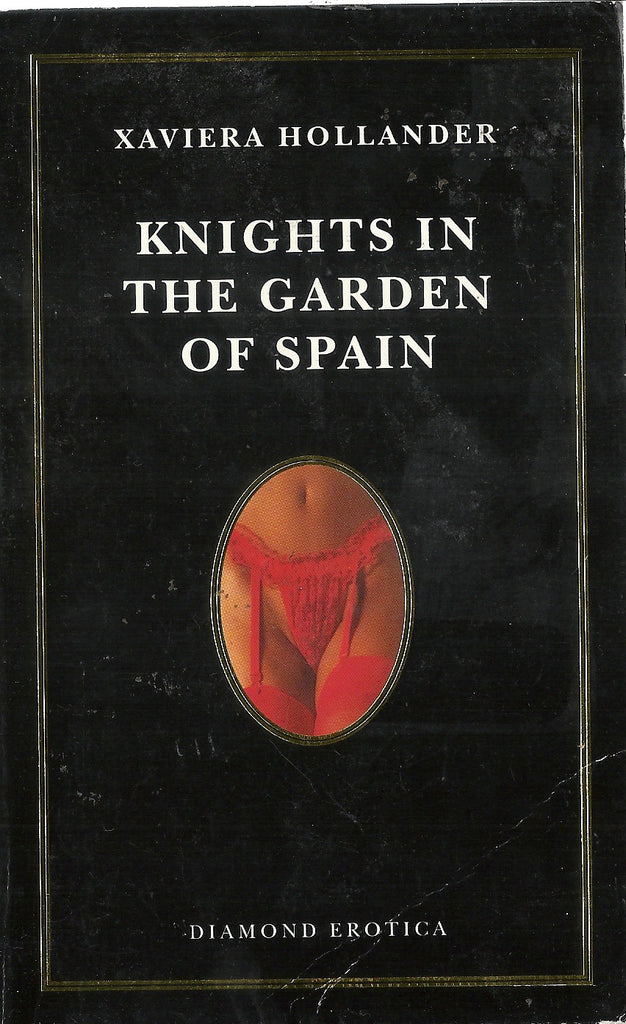 Knights in the Garden of Spain