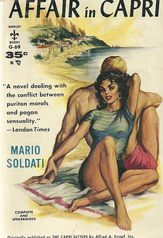 Affair in Capri