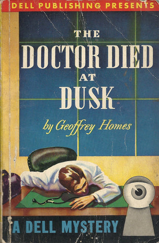 The Doctor Died at Dusk