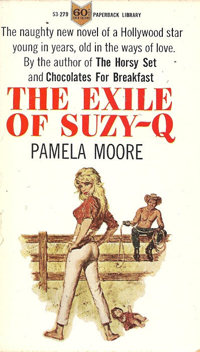 The Exile of Suzy-Q