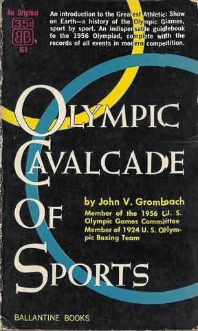 Olympic Cavalcade of Sports