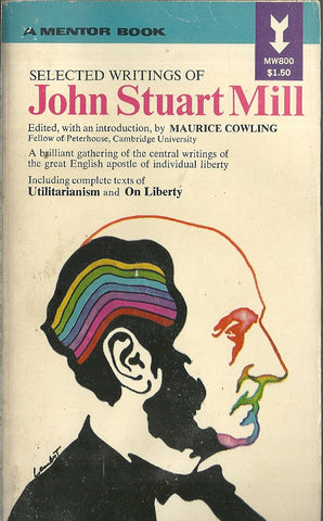 Selected Writings of John Stuart Mill