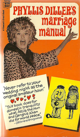 Phyllis Diller's Marriage Manual