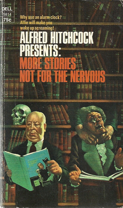 Alfred Hicthcock Presents: More Stories Not For The Nervous