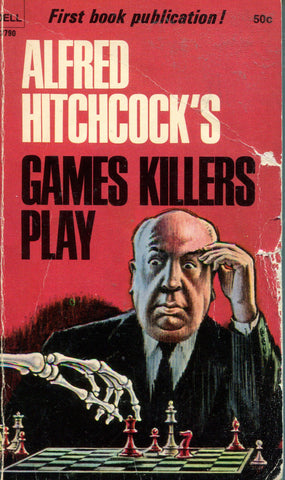 Alfred Hitchcock's Games Killer Play