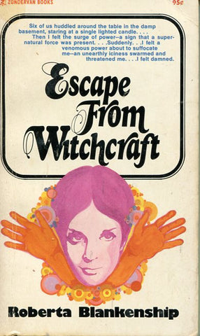 Escape from Witchcraft
