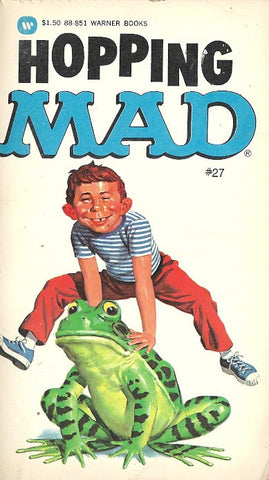 Hopping Mad #27