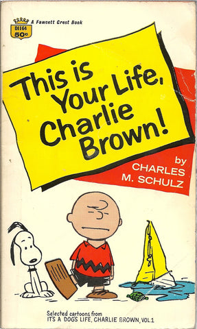 This is Your Life Charlie Brown!