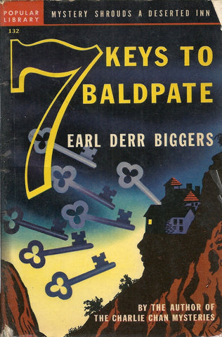 7 Keys to Baldpate