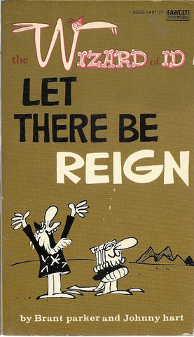 Let There Be Reign