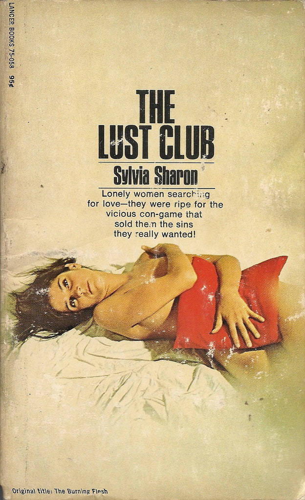 The Lust Club