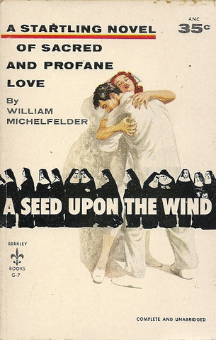 A Seed Upon The Wind