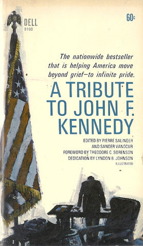 A Tribute to John F. Kennedy