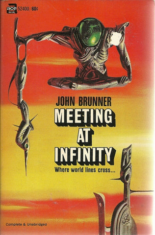Meeting at Infinity