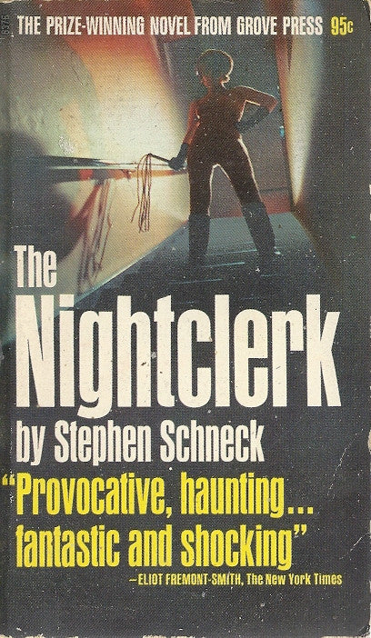 The Nightclerk