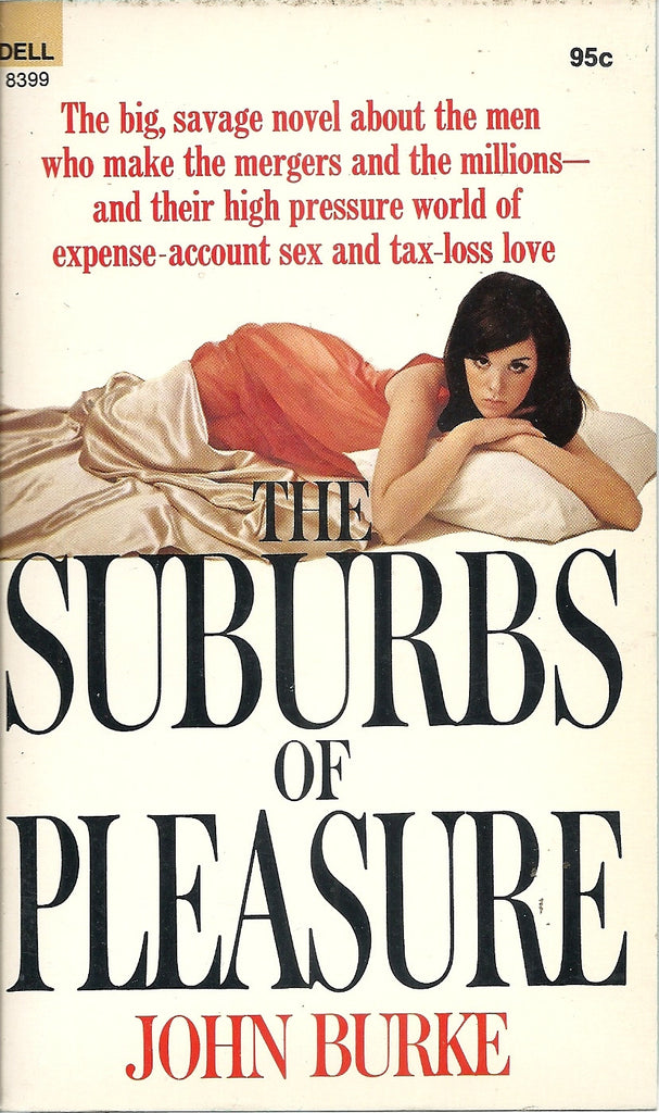 Suburbs of Pleasure