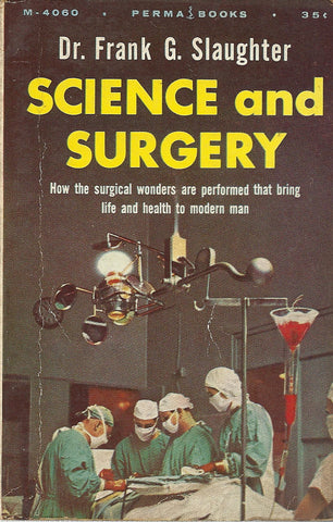 Science and Surgery