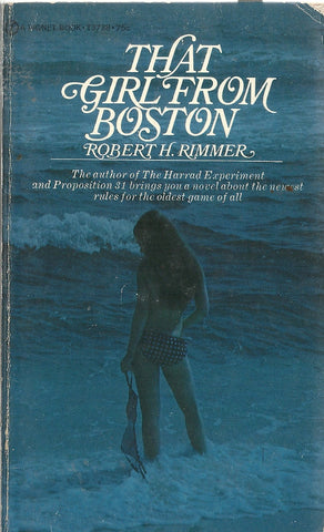 The Girl From Boston