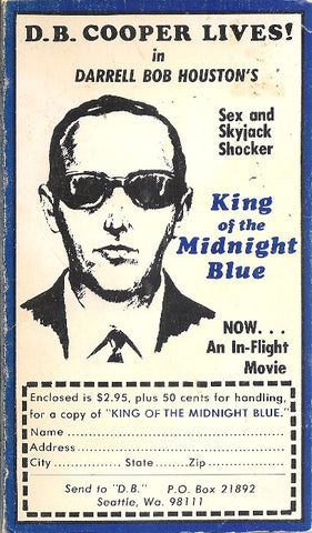 King of the Midnight Blue