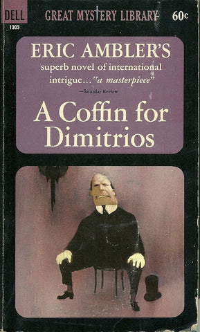 A Coffin for Dimitrios