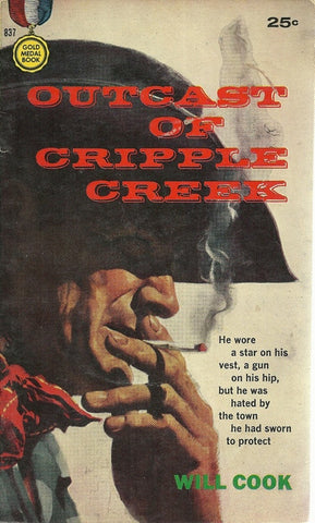 Outcast of Cripple Creek