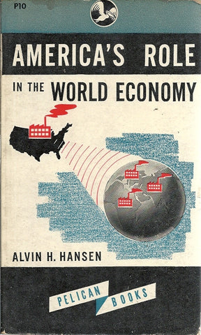 America's Role in the World Economy