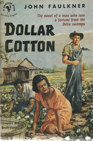 Dollar Cotton