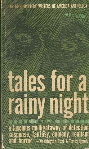 Tales For A Rainy Night