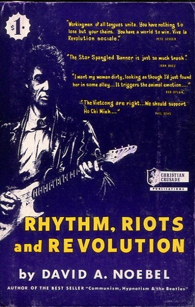 Rhythm, Riots, and Revolution