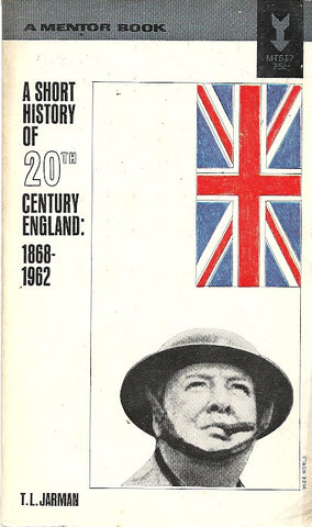 A Short History of 20th Century England