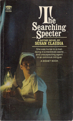 The Searching Specter