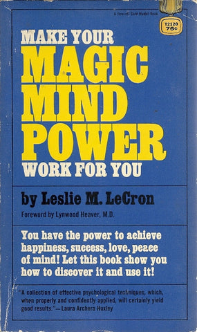 Make Your Magic Mind Power