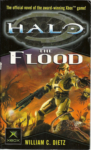 HALO The Flood