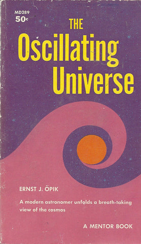The Oscillating Universe