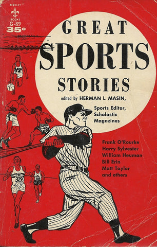 Great Sports Stories