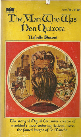 The Man Who Was Don Quixote