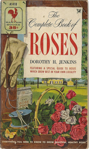 The Complete Book of Roses