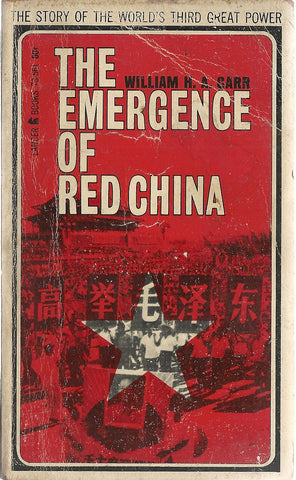 The Emergence of Red China
