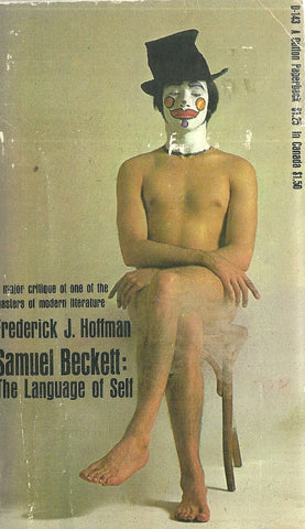 Samuel Beckett: The Language of Self