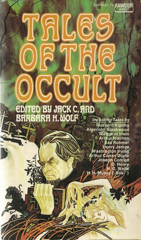 Tales of the Occult