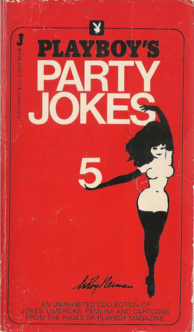 Playboy's Party Jokes 5