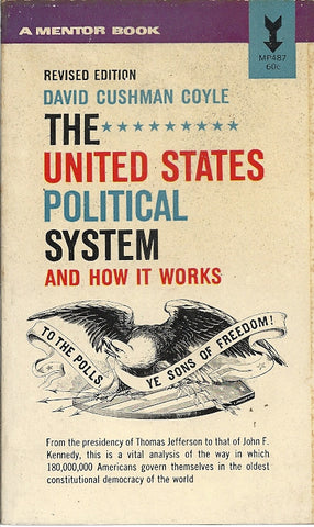 The United States Political System