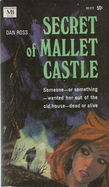 Secret of Mallet Castle