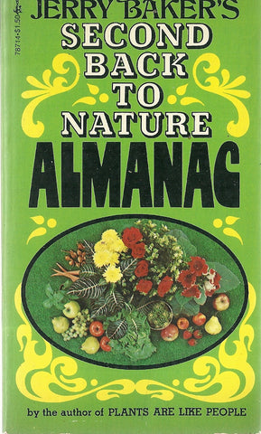 Second Back to Nature Almanac