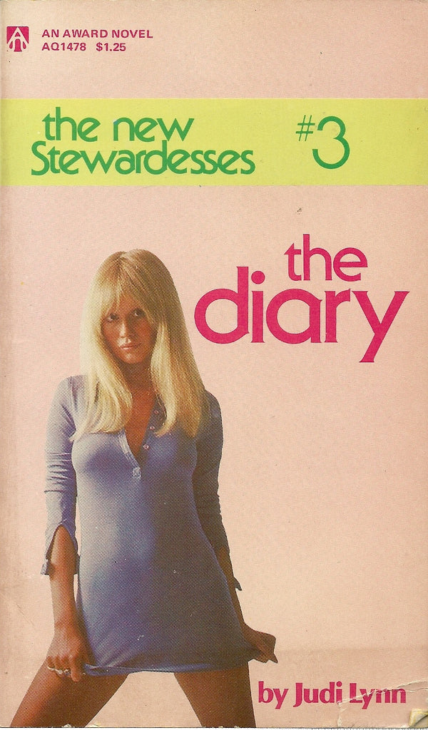 The New Stewardesses The Diary